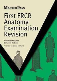 First FRCR exam
