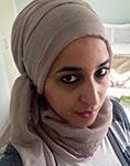 Photo of Dr Sarah Abdulla