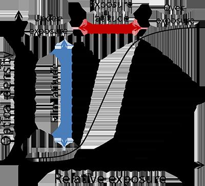 Different types of latitude