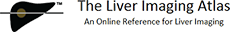 The Liver Imaging Atlas logo