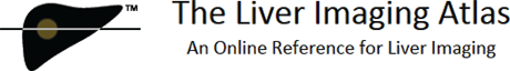 The Liver Imaging Atlas logo