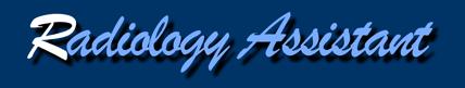 Radiology Assistant logo