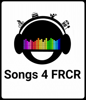 Songs 4 FRCR: Radiology FRCR 2A Revision PodCast logo